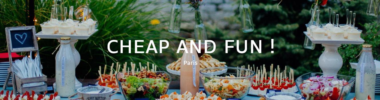 Come crepes franceses en París con VizEat al mejor precio