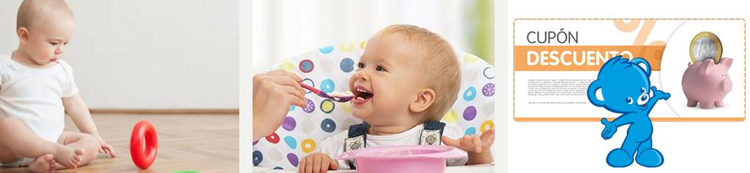 Productos Nestlé Bebé