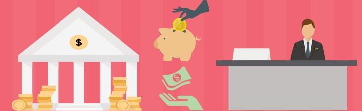 credito, bancos y seguros