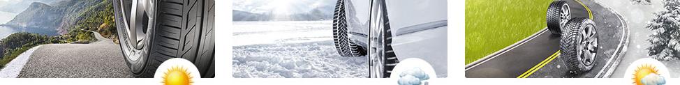 Llantas y neumáticos Recambioscoches