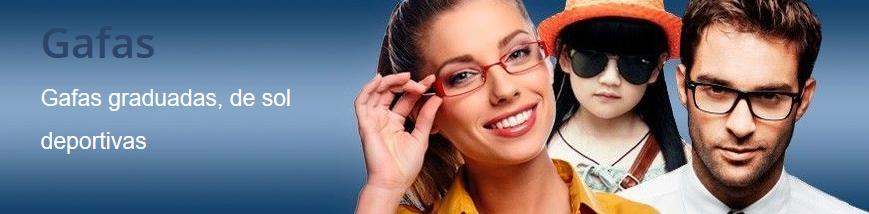 Gafas Lensoptics