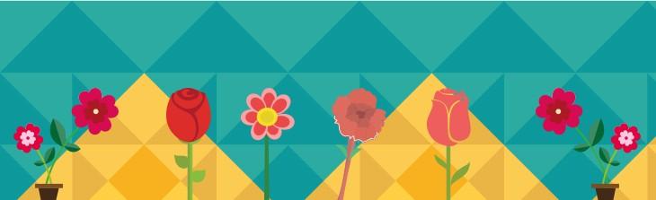 Cupones Flores