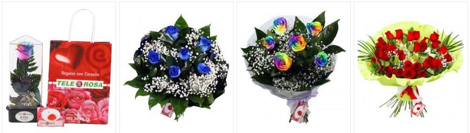 Flores de Telerosa