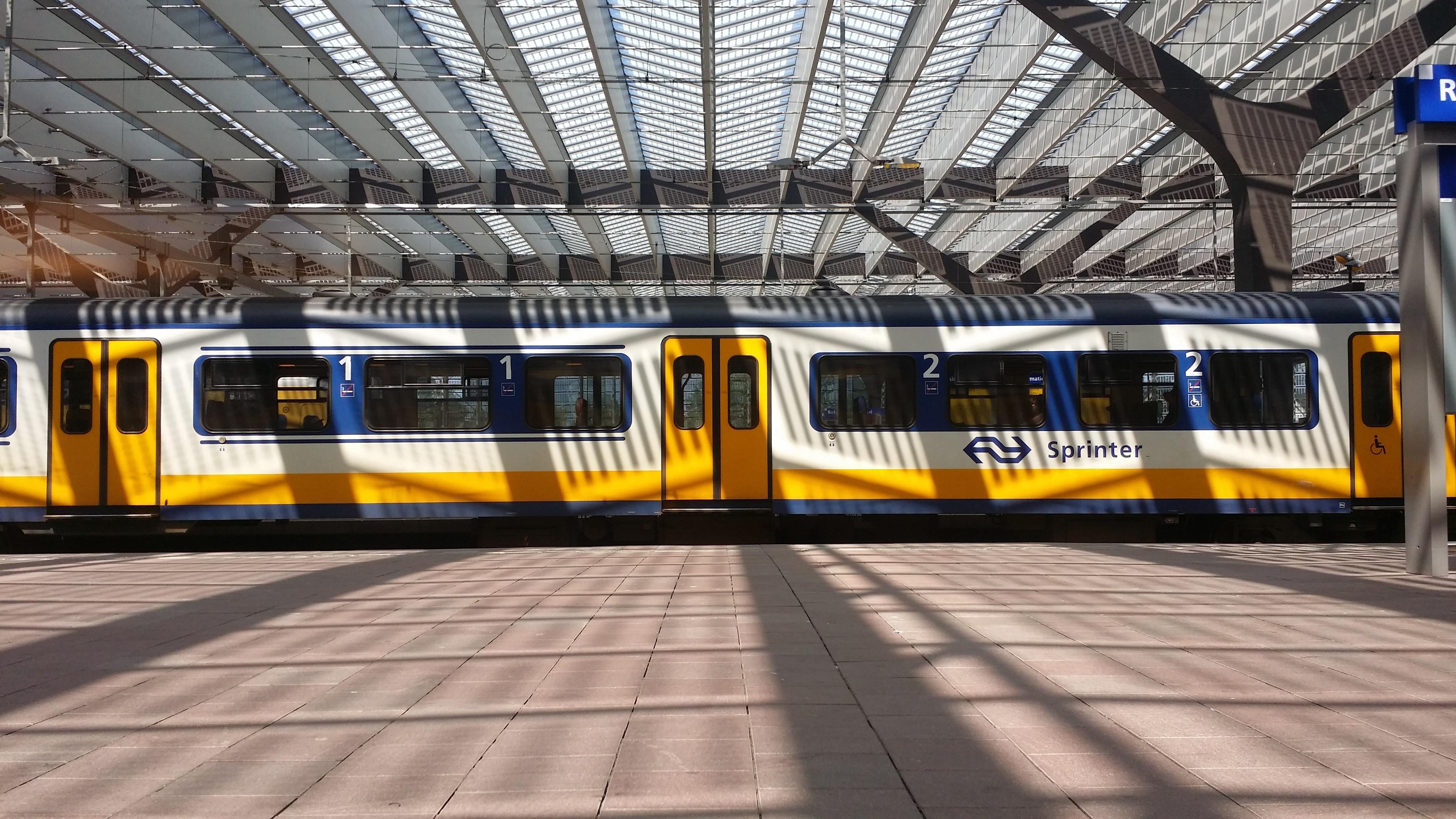 Viajes en Tren Europa