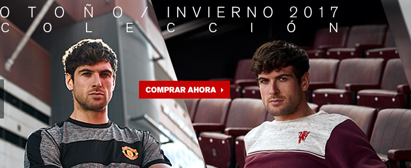 Manchester United Store Cupones