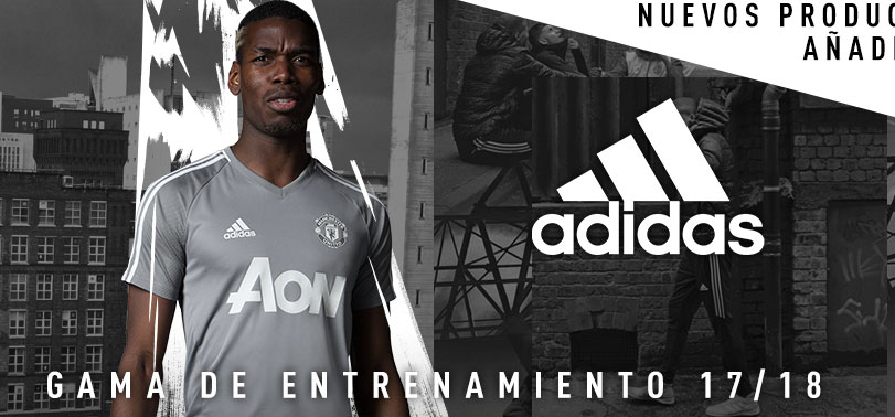 Manchester United Store Descuentos