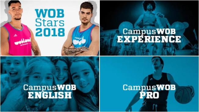 Ofertas Campus WOB