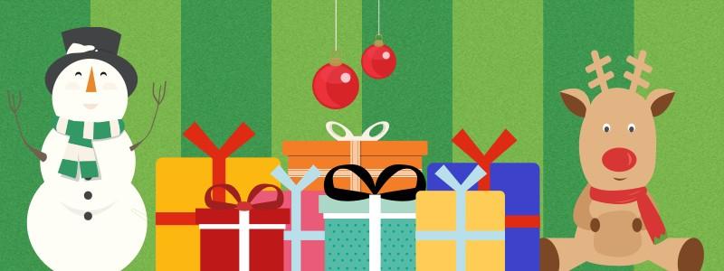 Cupones Navidad