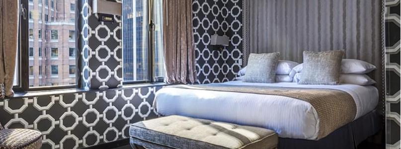 Room Mate Habitacion