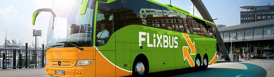 Buses Flixbus