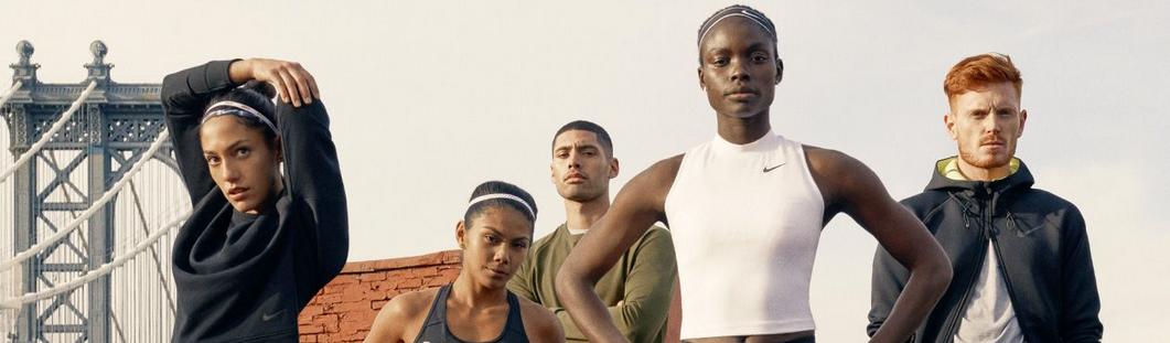 Nike México