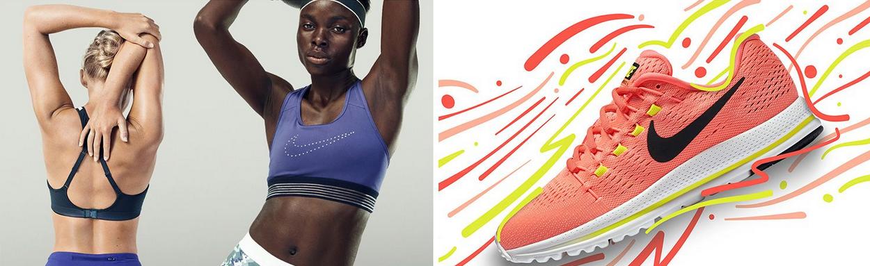 Mujeres Nike