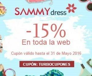Sammydress 15  2  31 de mayo