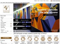 Código Promocional Vincci Hotels 2018