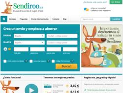 Código Promocional Sendiroo 2018