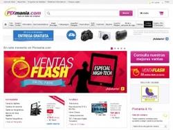 Código Promocional Pixmania 2017