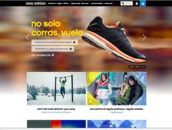 Código Promocional Adidas 2018