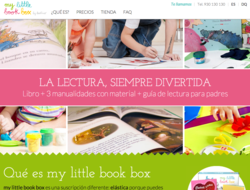Código Promocional My Little Book Box 2018