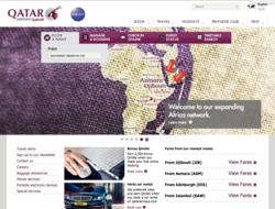 Código Promocional QatarAirways 2018