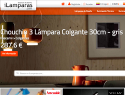 Código Descuento iLamparas 2018