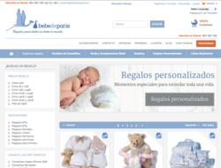 Código Promocional Bebedeparis 2018