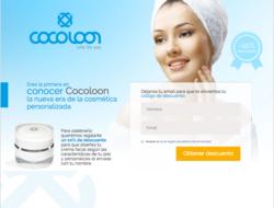 Código Descuento Cocoloon.com 2018