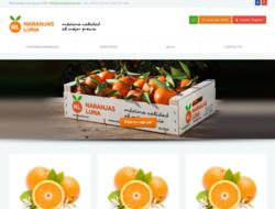 Códigos de Cupón NaranjasLuna.com 2018