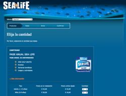 Código descuento Sea Life Benalmadena 2018