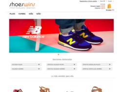 Código Descuento Shoeswins 2019