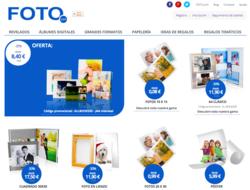 Código Promocional Foto.com 2018
