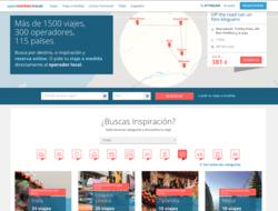 Código Descuento Openmarket Travel 2018