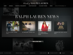 Código Promocional Ralph Lauren 2018