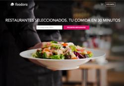 Código Descuento Foodora 2018
