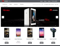 Cupón Huawei 2018