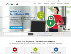 Código Promocional Neothek 2018