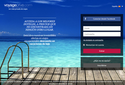 Código Promocional Voyageprive.com 2018
