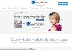 Código Promocional Quality Health 2018