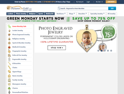 Código Promocional PicturesOnGold.com 2018