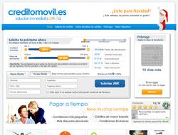 Código Promocional Creditomovil.es 2018