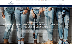 Código Promocional American Eagle Outfitters 2018
