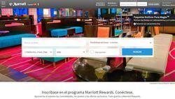 Código Promocional Marriott 2017