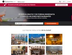 Código Descuento Restaurantes.com 2018