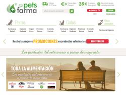 Vale Descuento Petsfarma 2018