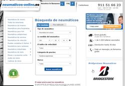 Cupón Descuento Neumáticos-online 2018