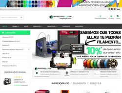 Código Descuento Impresoras3D.com 2019