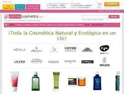 Cupón Descuento Admira Cosmetics 2018
