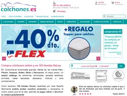 Código Promocional Colchones.es 2018