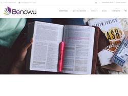 Código Descuento Benowu 2018