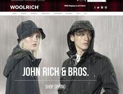 Código Descuento Woolrich 2018