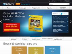 Código Promocional Directv Argentina 2019